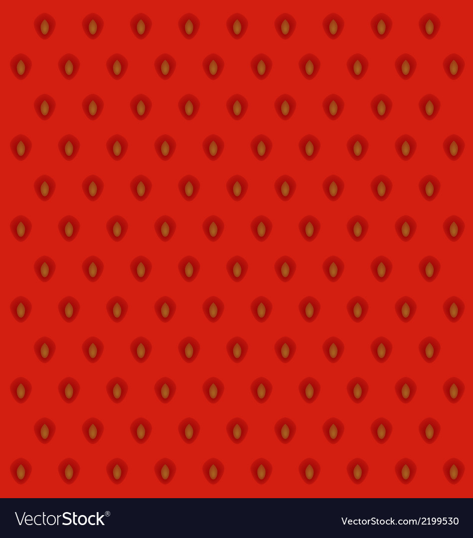 Strawberry skin texture vector   Price: 1 Credit (USD $1)