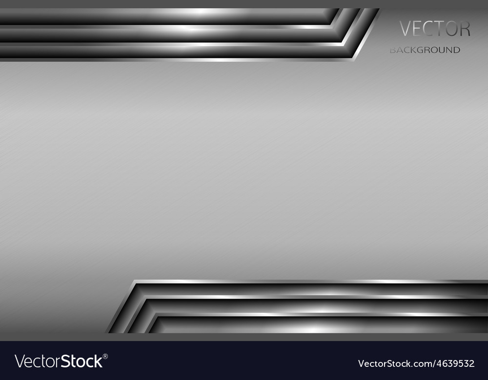 Metal panel abstract background vector | Price: 1 Credit (USD $1)