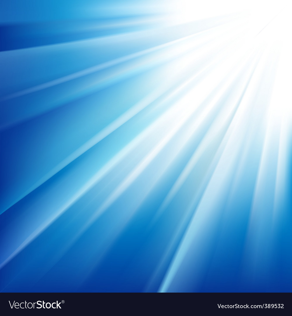 Sun sparkled vector | Price: 1 Credit (USD $1)