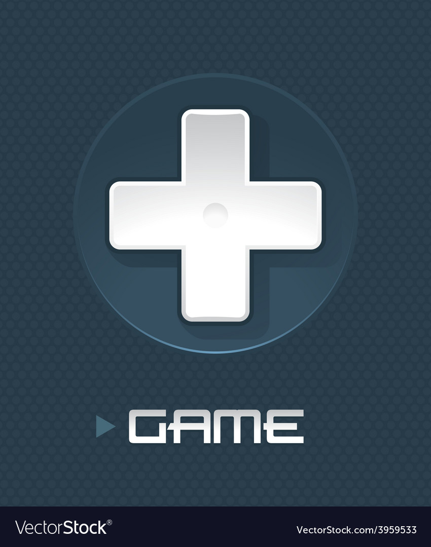 Game vector
