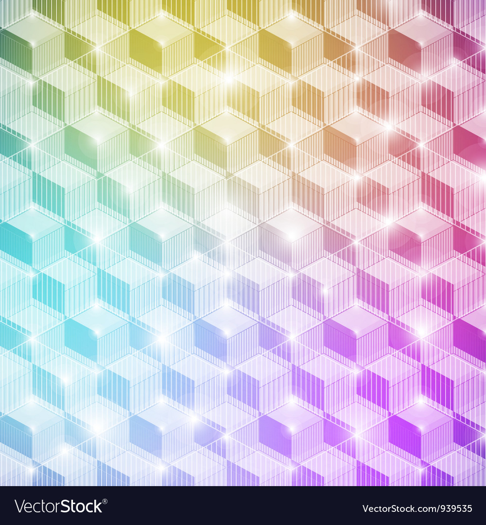 Geometrical background vector | Price: 1 Credit (USD $1)