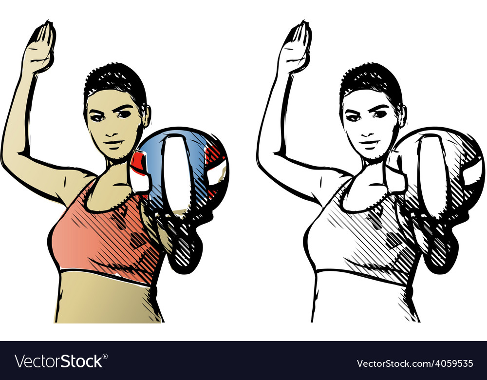 Volleyball poster vector | Price: 3 Credit (USD $3)