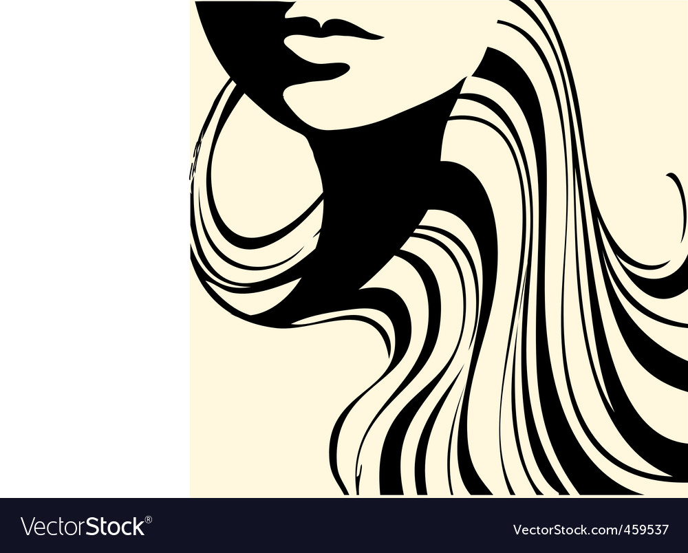 Abstract beauty vector | Price: 1 Credit (USD $1)