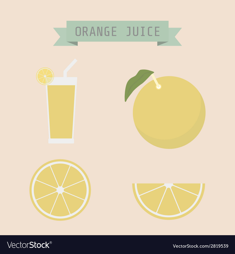 24orangejuice vector | Price: 1 Credit (USD $1)