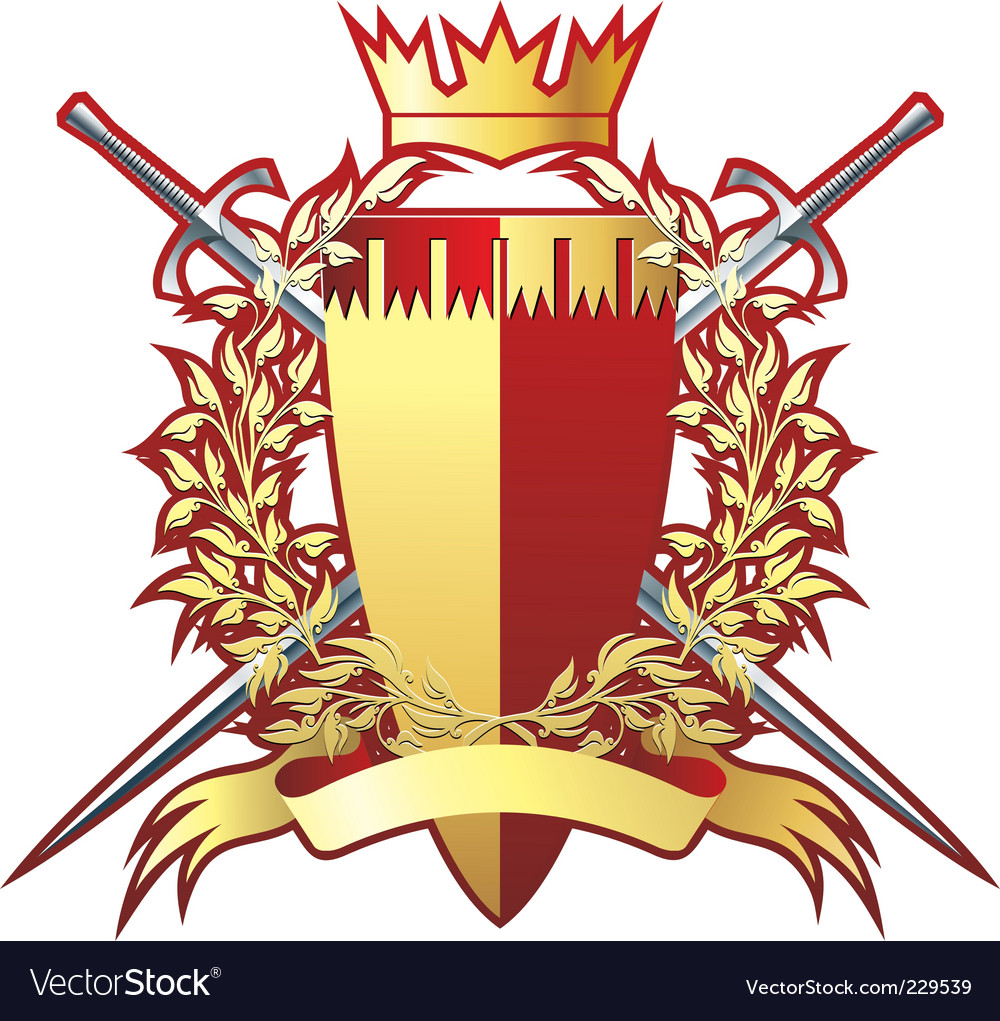 Blazon vector | Price: 1 Credit (USD $1)