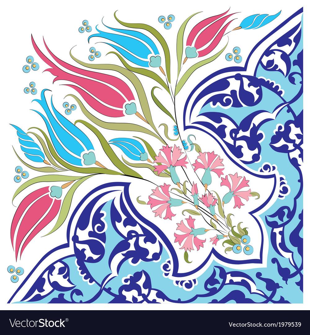 Oriental ottoman design twenty eight version vector   Price: 1 Credit (USD $1)