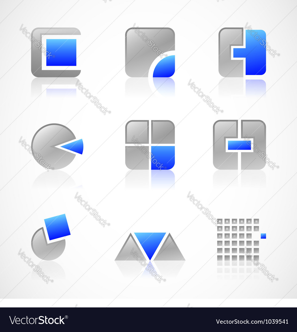 Construction symbols vector | Price: 1 Credit (USD $1)