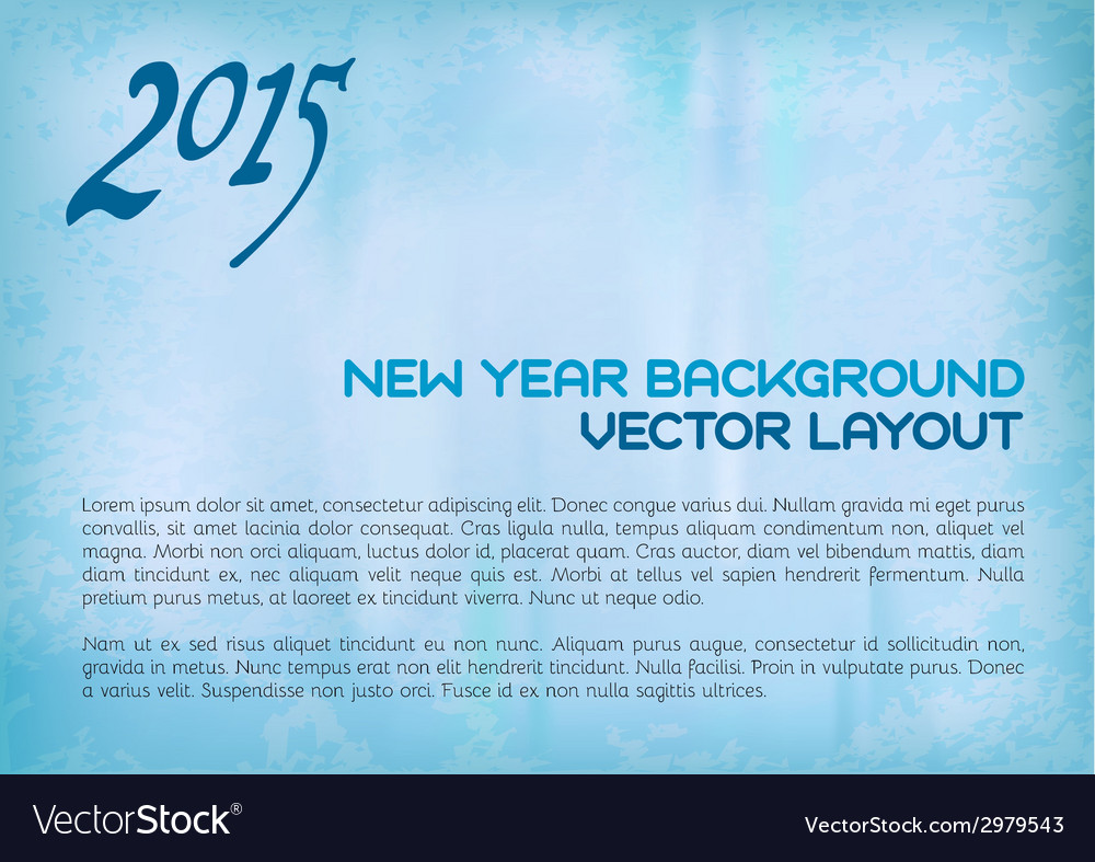 2015 old background blue vector | Price: 1 Credit (USD $1)