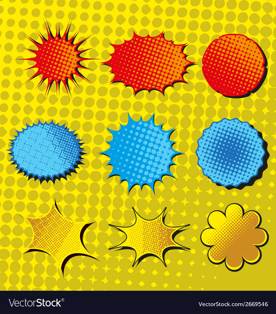 Burst vector | Price: 1 Credit (USD $1)