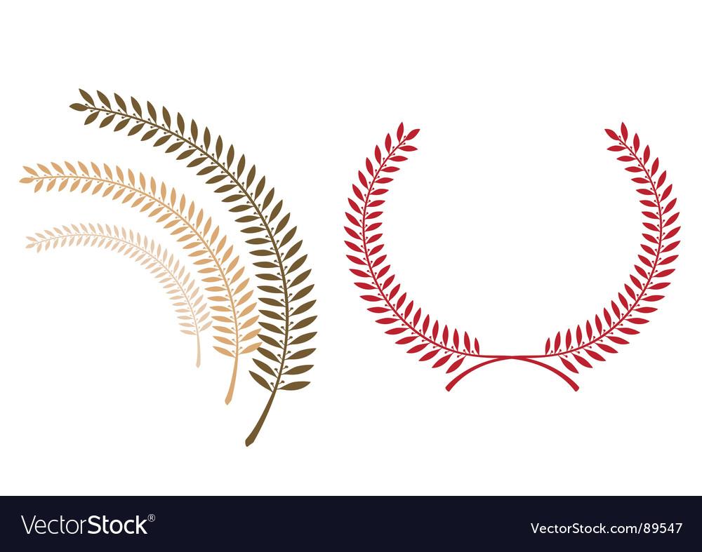 Emblem template vector | Price: 1 Credit (USD $1)