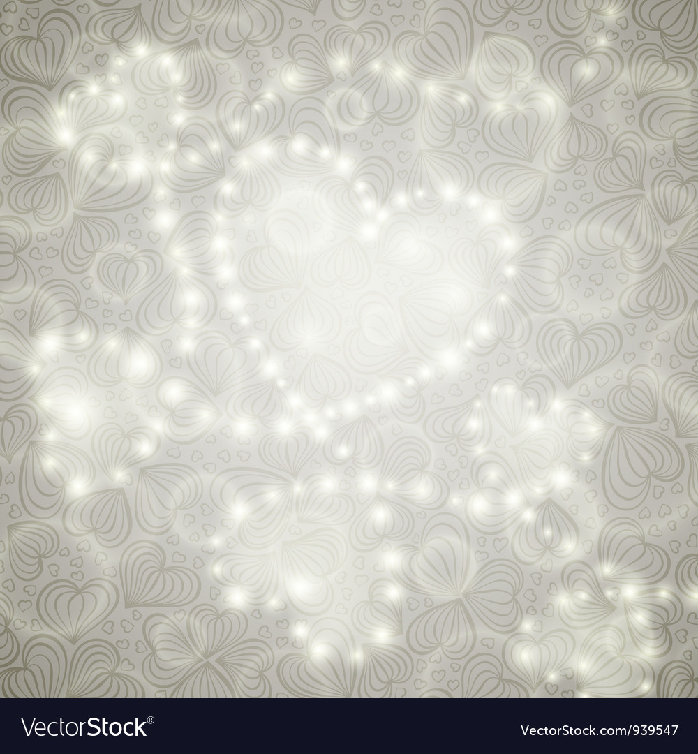 Hearts background vector   Price: 1 Credit (USD $1)