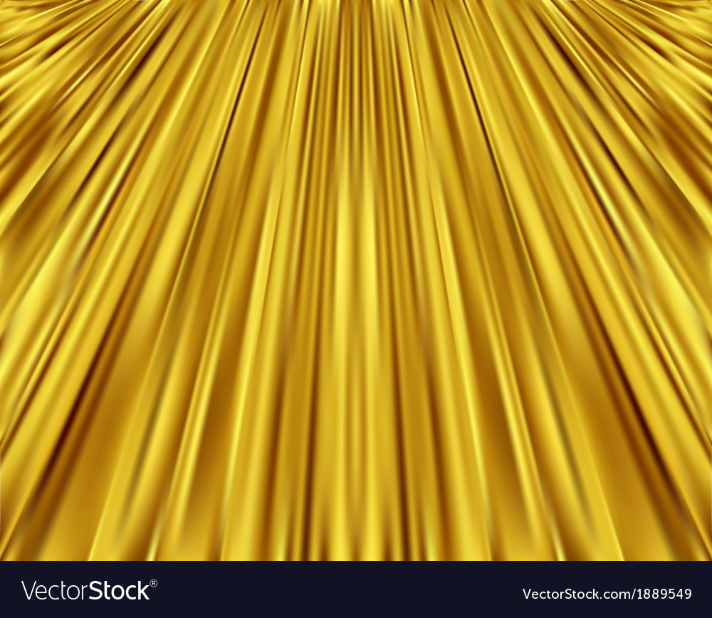 Abstract gector gold background vector | Price: 1 Credit (USD $1)