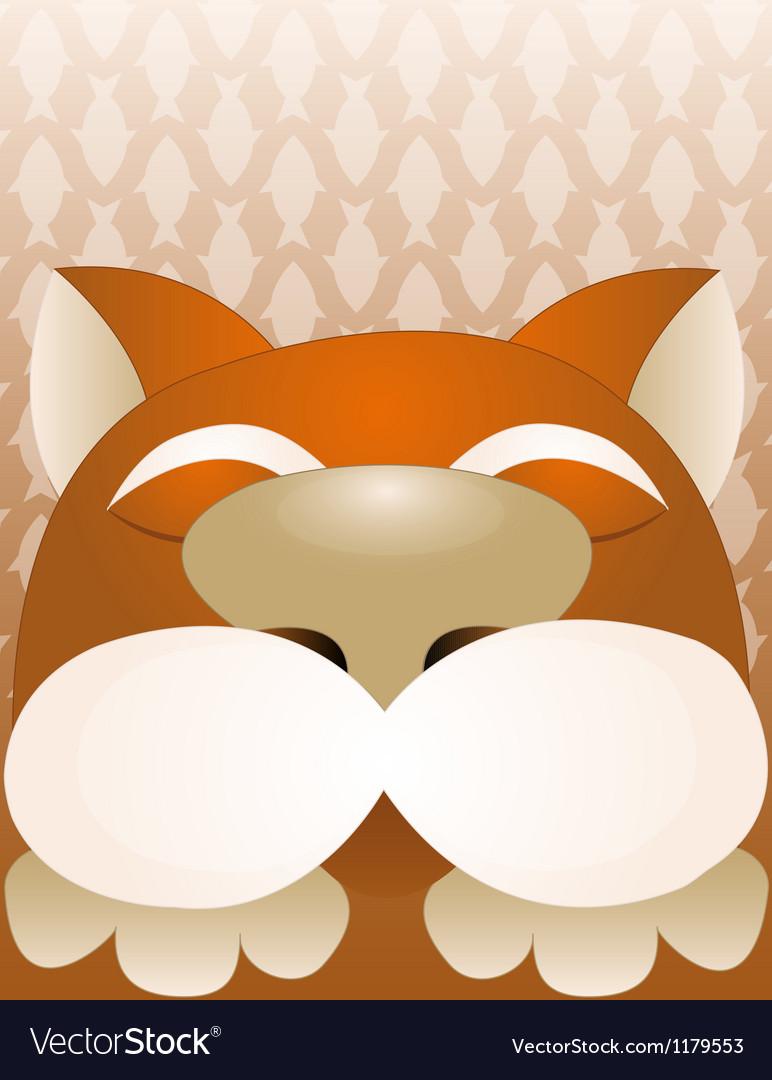 Dream cat vector   Price: 1 Credit (USD $1)