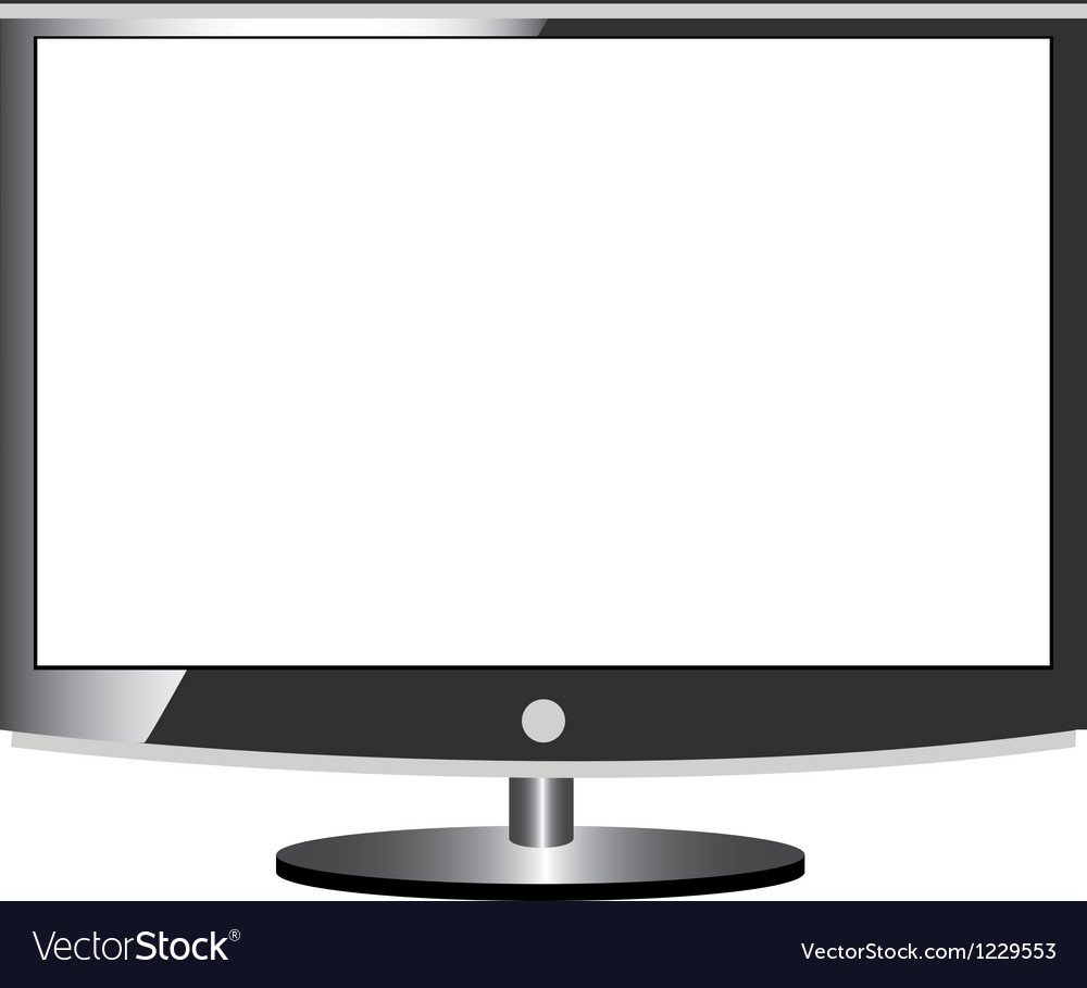 Monitor5 vector | Price: 1 Credit (USD $1)