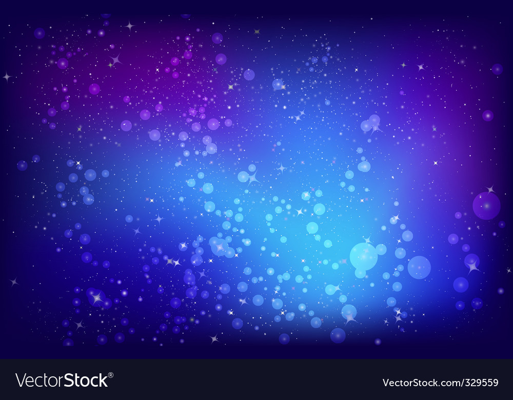 Abstract blue backgrounds vector | Price: 1 Credit (USD $1)