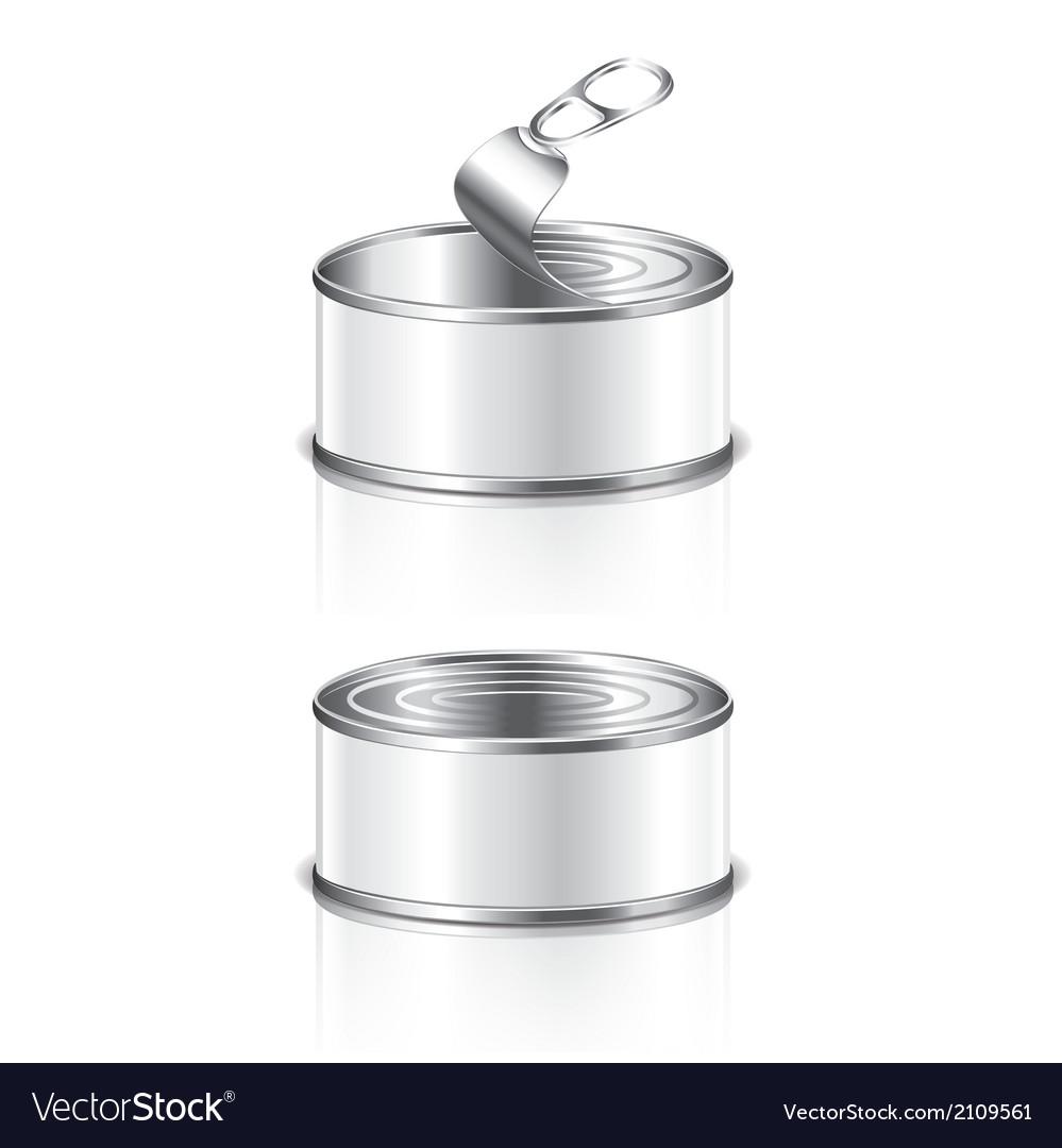 Tins vector | Price: 1 Credit (USD $1)