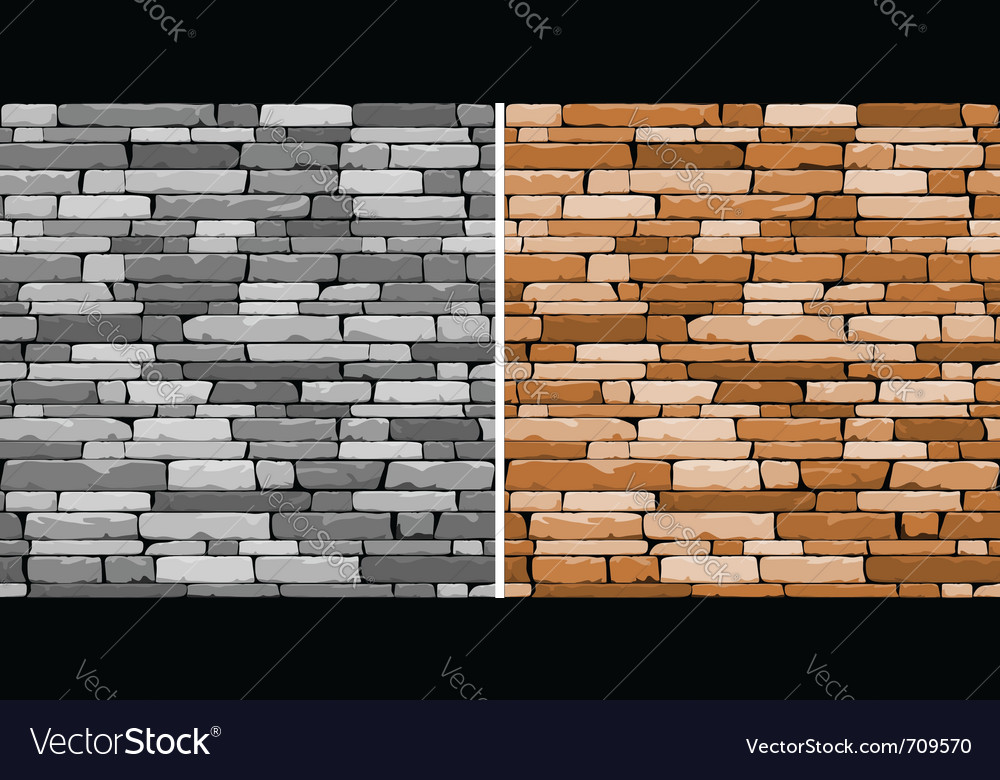 Seamless stone background vector | Price: 1 Credit (USD $1)