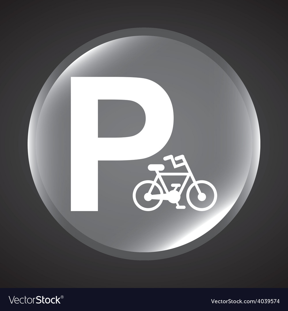Parking sign vector   Price: 1 Credit (USD $1)