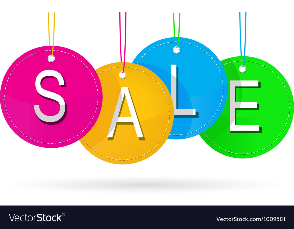 Sale icon vector | Price: 1 Credit (USD $1)
