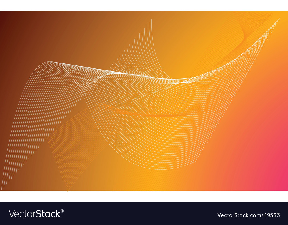 Wave design vector | Price: 1 Credit (USD $1)