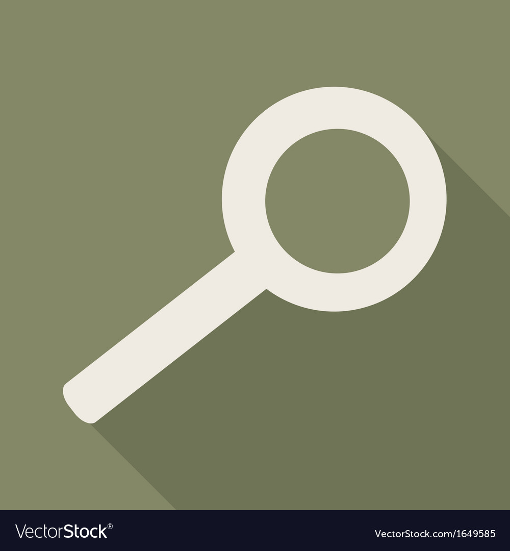Search web icon vector | Price: 1 Credit (USD $1)