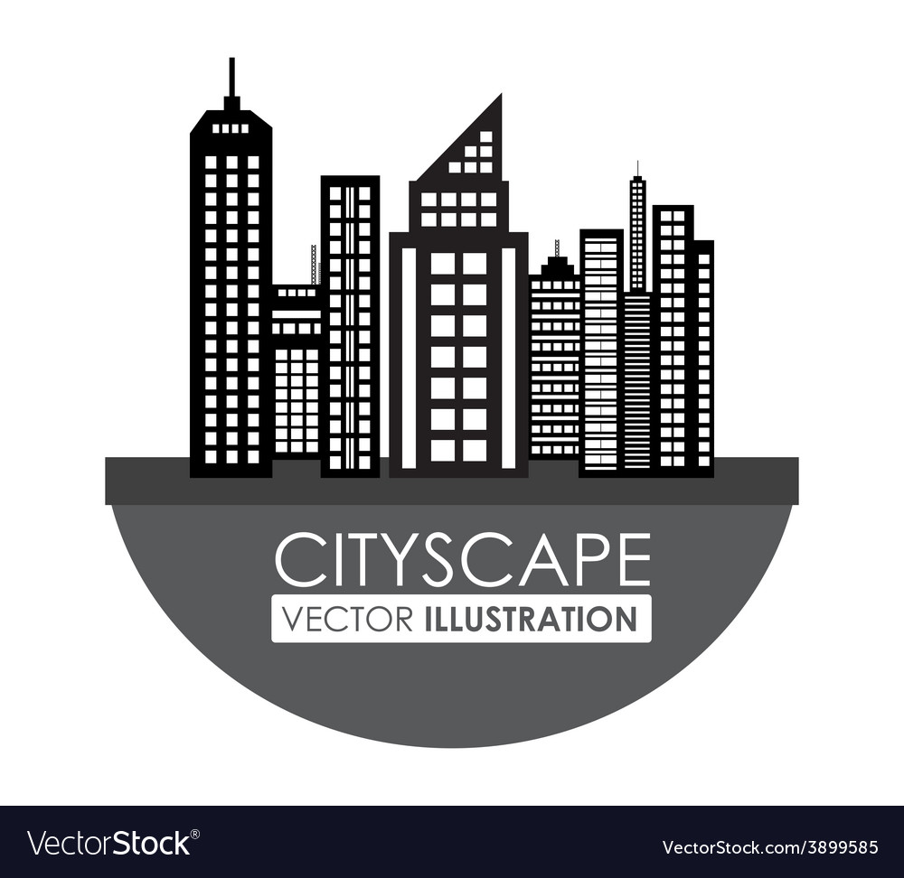 Urban design vector   Price: 1 Credit (USD $1)