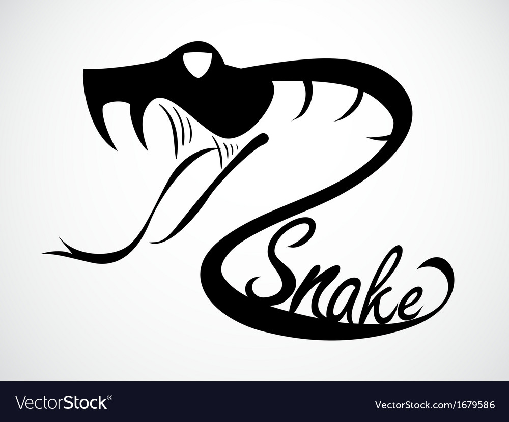 Snake c vector | Price: 1 Credit (USD $1)