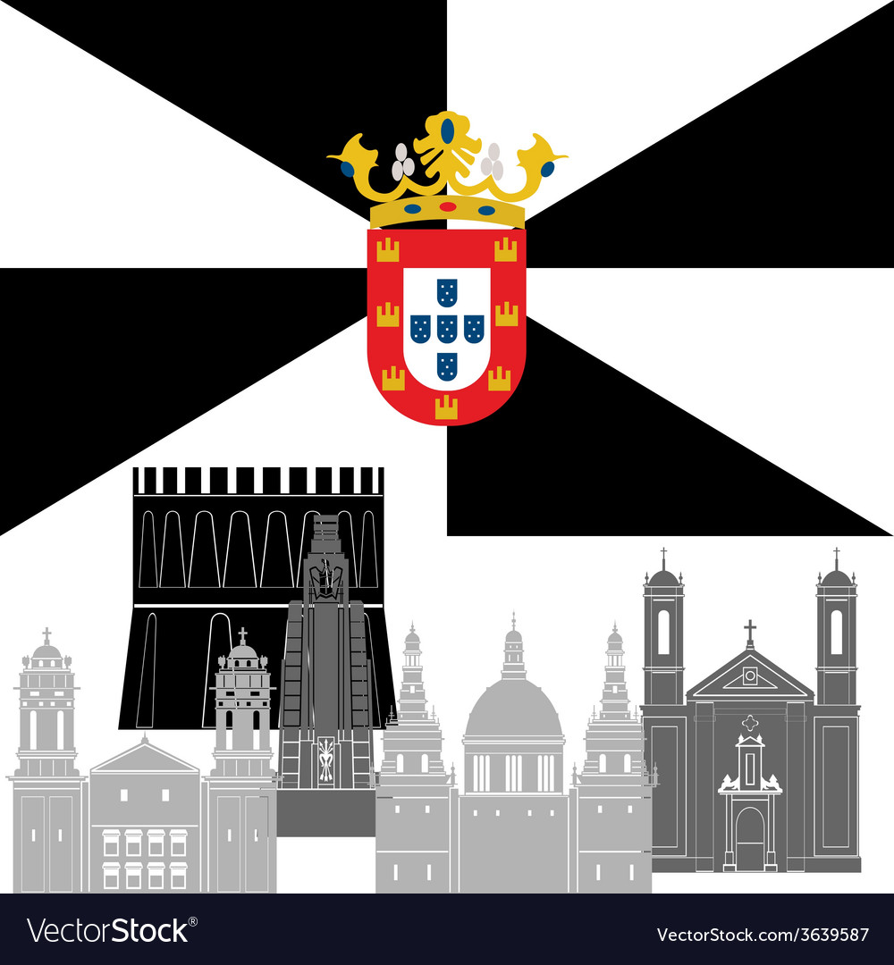 Ceuta vector | Price: 1 Credit (USD $1)