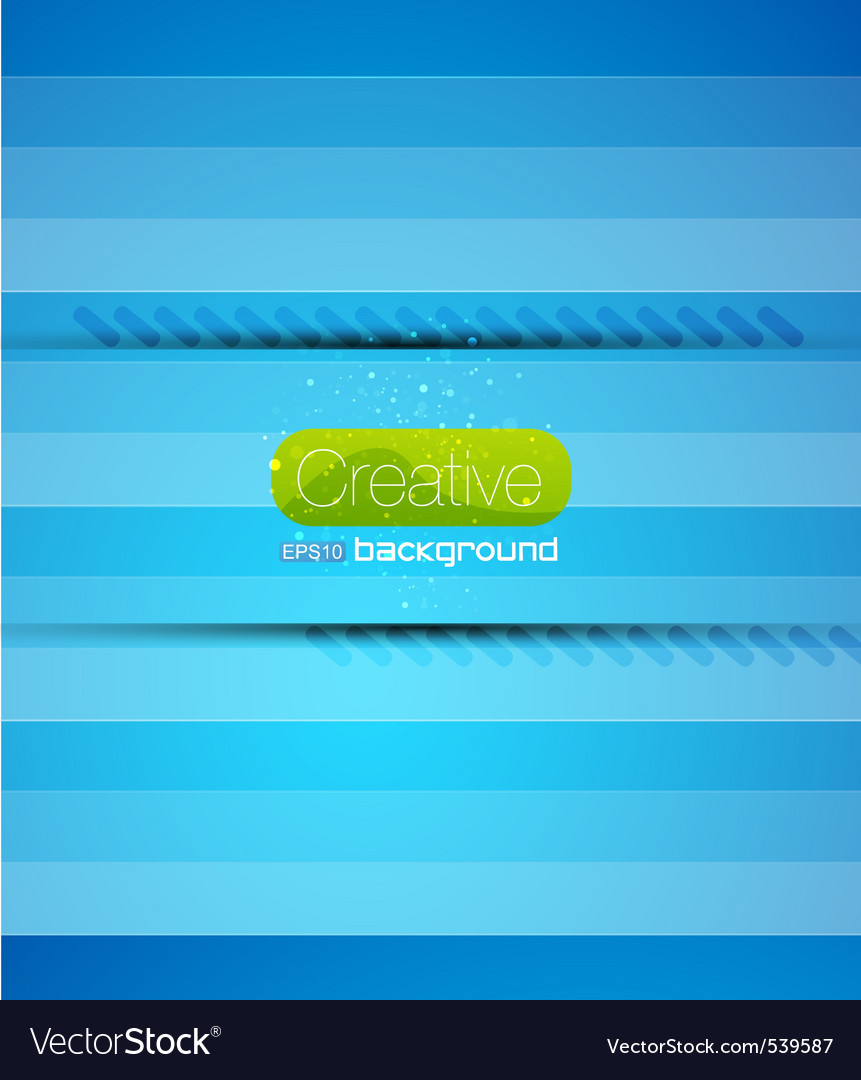 Creative background vector | Price: 1 Credit (USD $1)