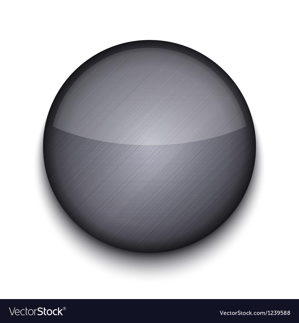 Circle metal icon vector   Price: 1 Credit (USD $1)