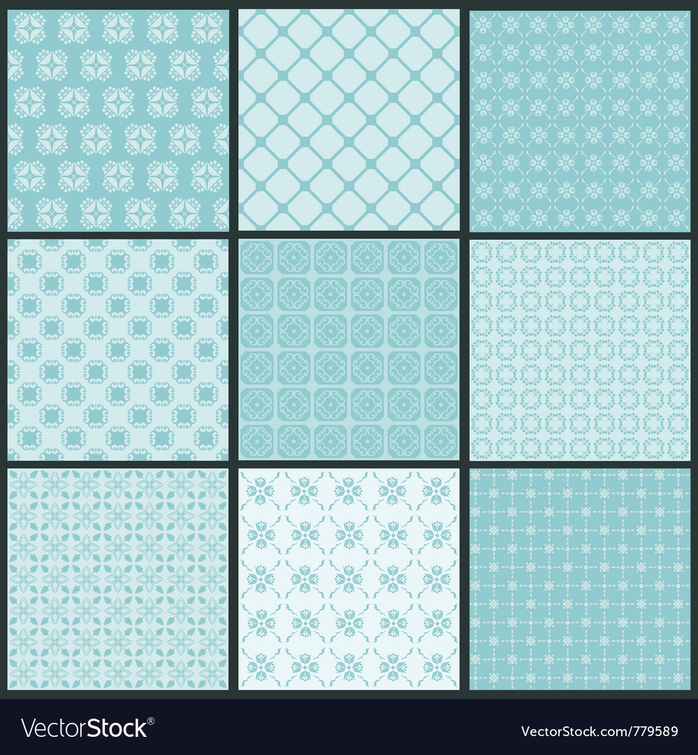 Vintage tile vector | Price: 1 Credit (USD $1)