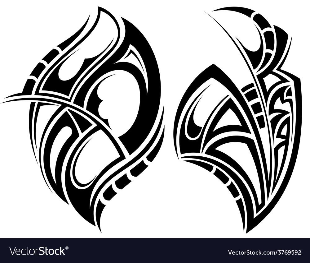 Tattoo design vector | Price: 1 Credit (USD $1)