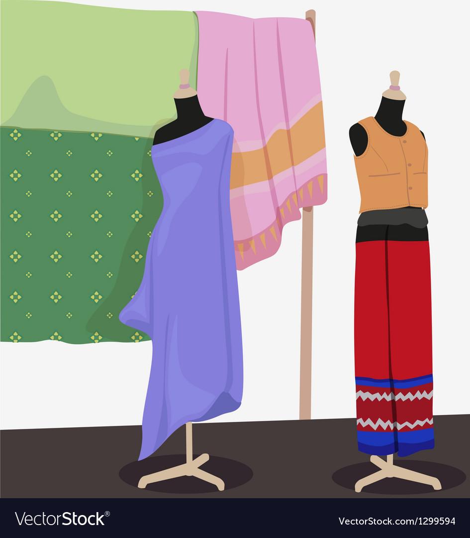 Cloth vector   Price: 1 Credit (USD $1)