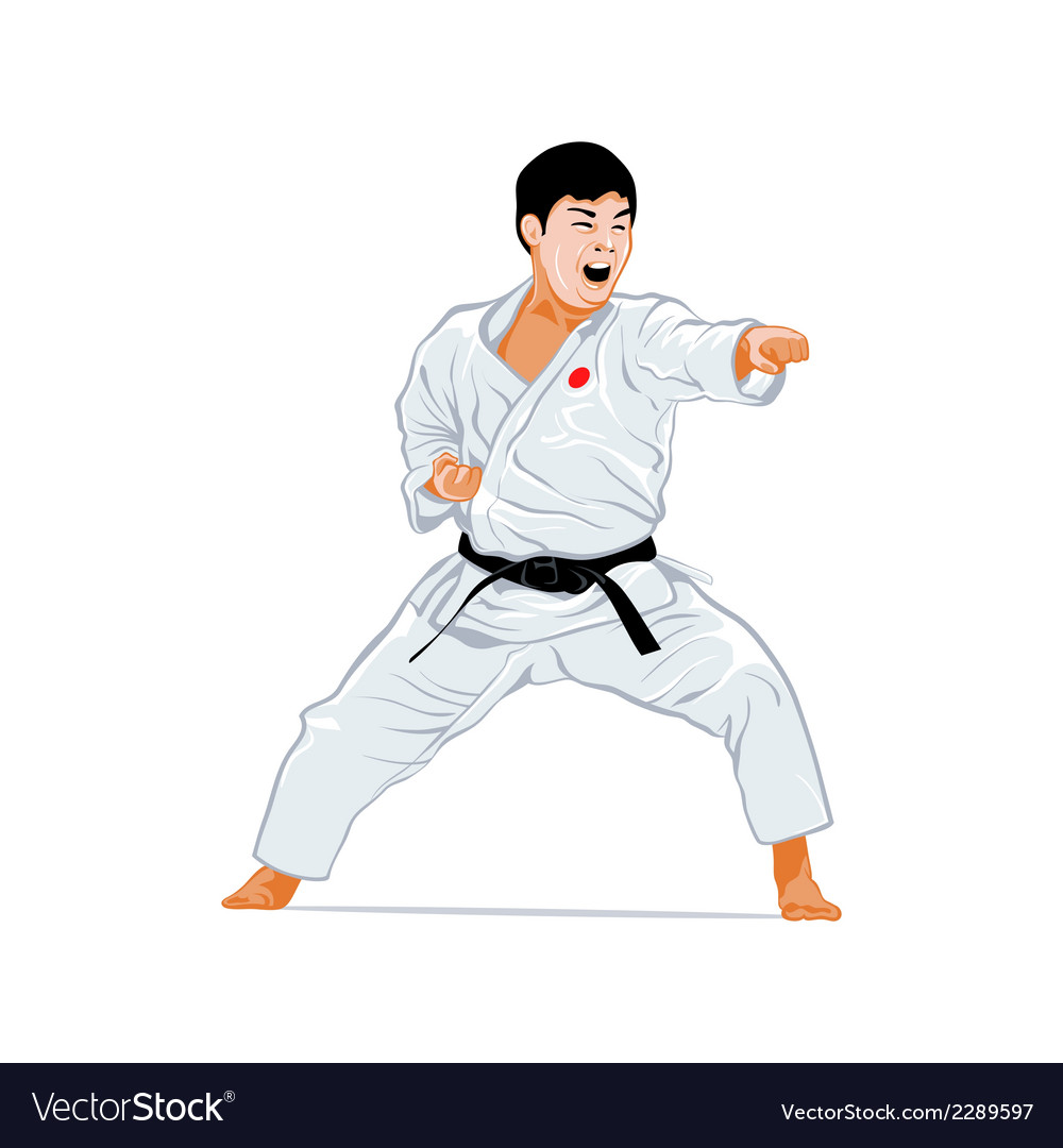 Karate attack vector | Price: 1 Credit (USD $1)