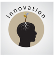Innovation concept vector