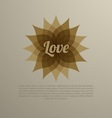 Vintage badge set great for logos and labels vector
