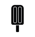 Ice cream stick vector