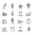 Office icons8 vector