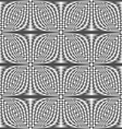 Abstract pattern seamless texture vector