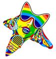 Pop star vector
