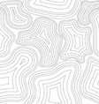 Seamless pattern with wavy structure vector