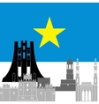 Somalia vector