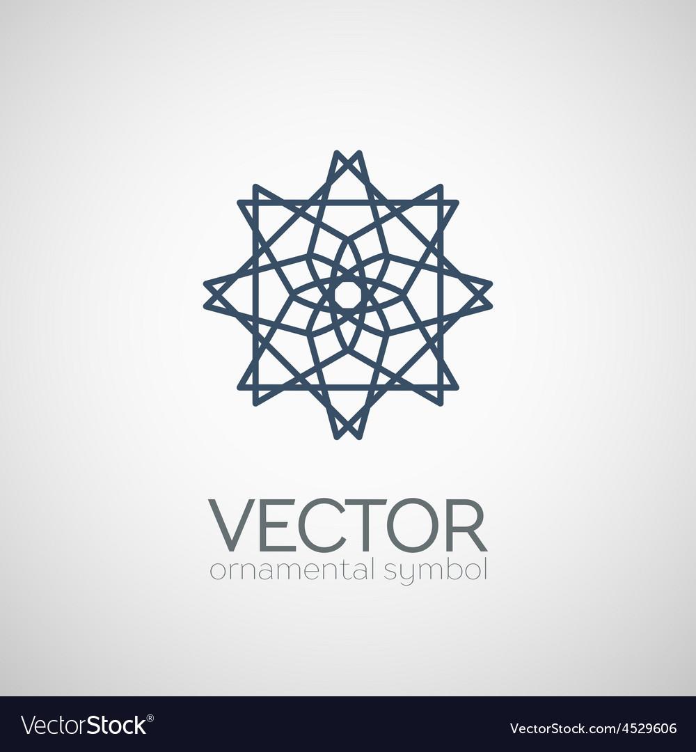 Geometric symbol vector   Price: 1 Credit (USD $1)