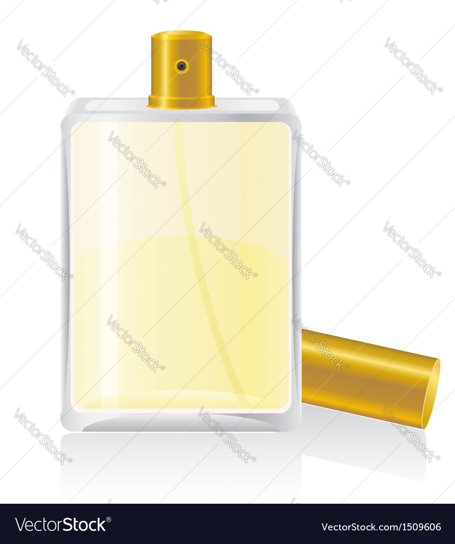 Perfume 01 vector | Price: 1 Credit (USD $1)