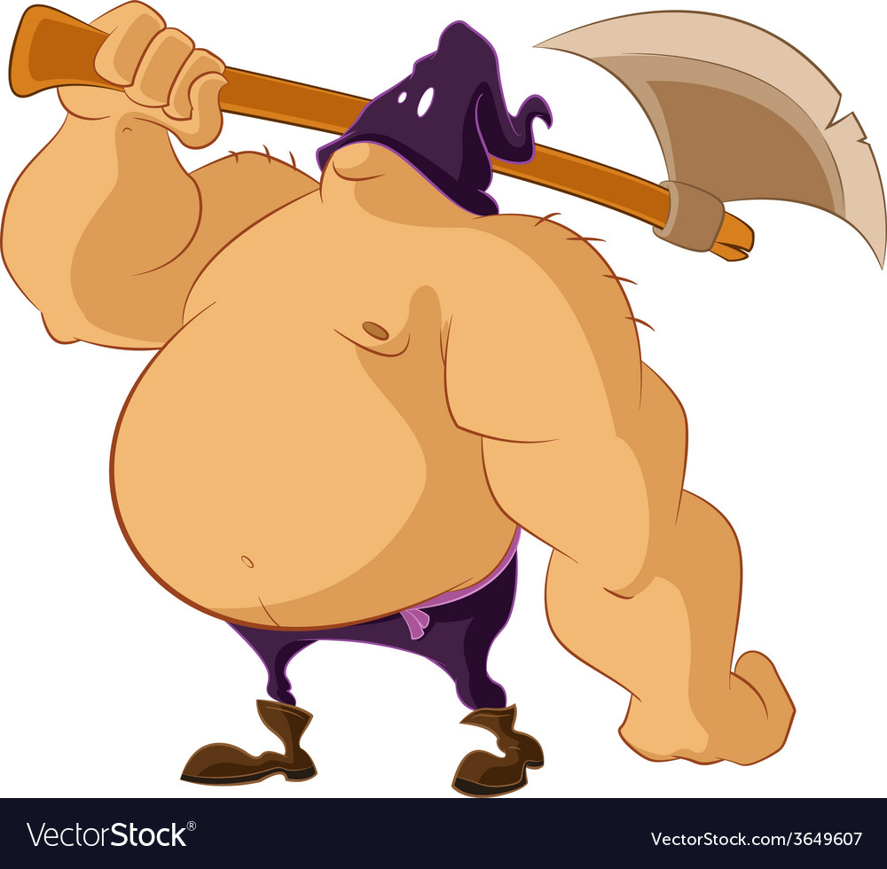 Executioner vector | Price: 1 Credit (USD $1)