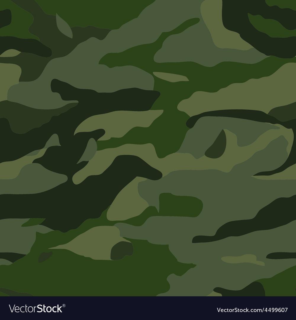 Khaki camouflage pattern vector | Price: 1 Credit (USD $1)