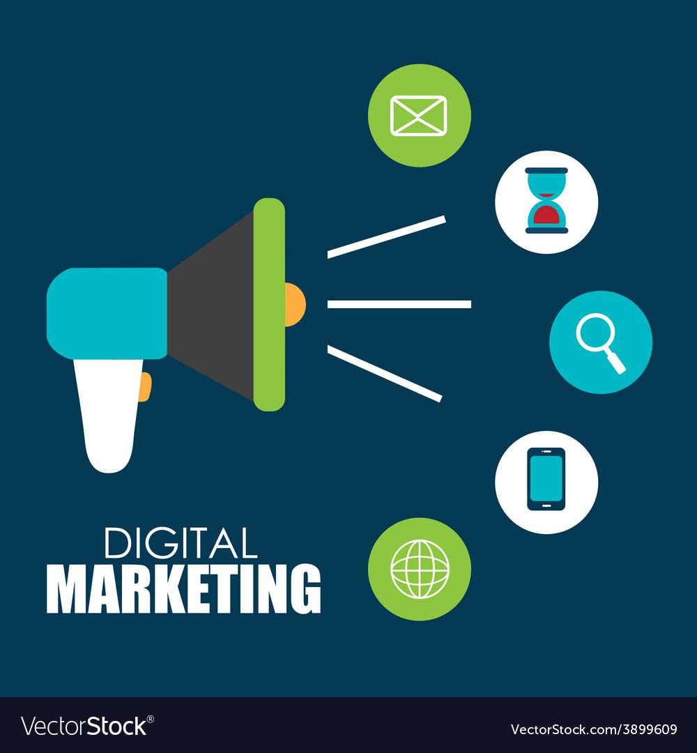 Marketing design vector   Price: 1 Credit (USD $1)
