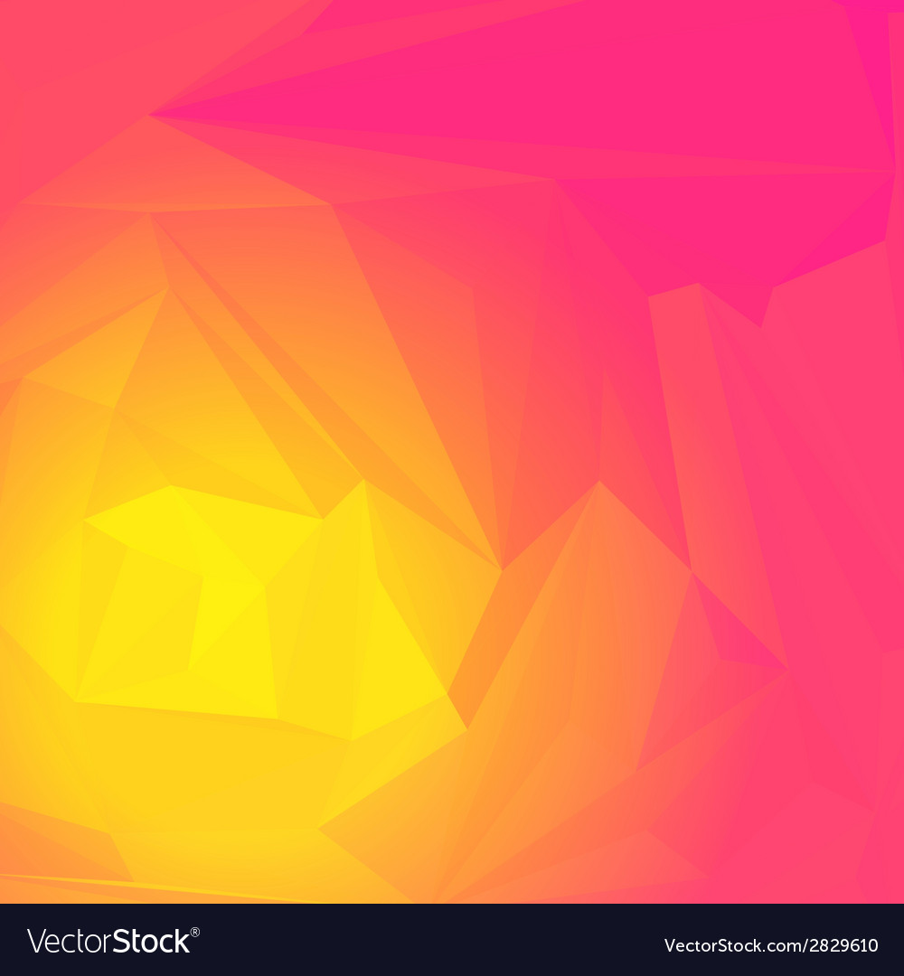 Abstract geometric background for design vector | Price: 1 Credit (USD $1)