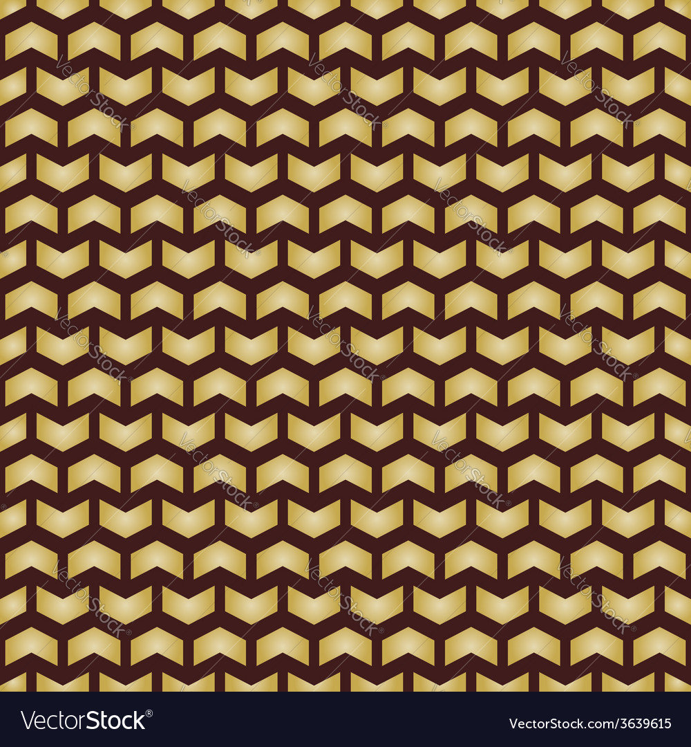 Geometric seamless abstract pattern with triangles vector | Price: 1 Credit (USD $1)