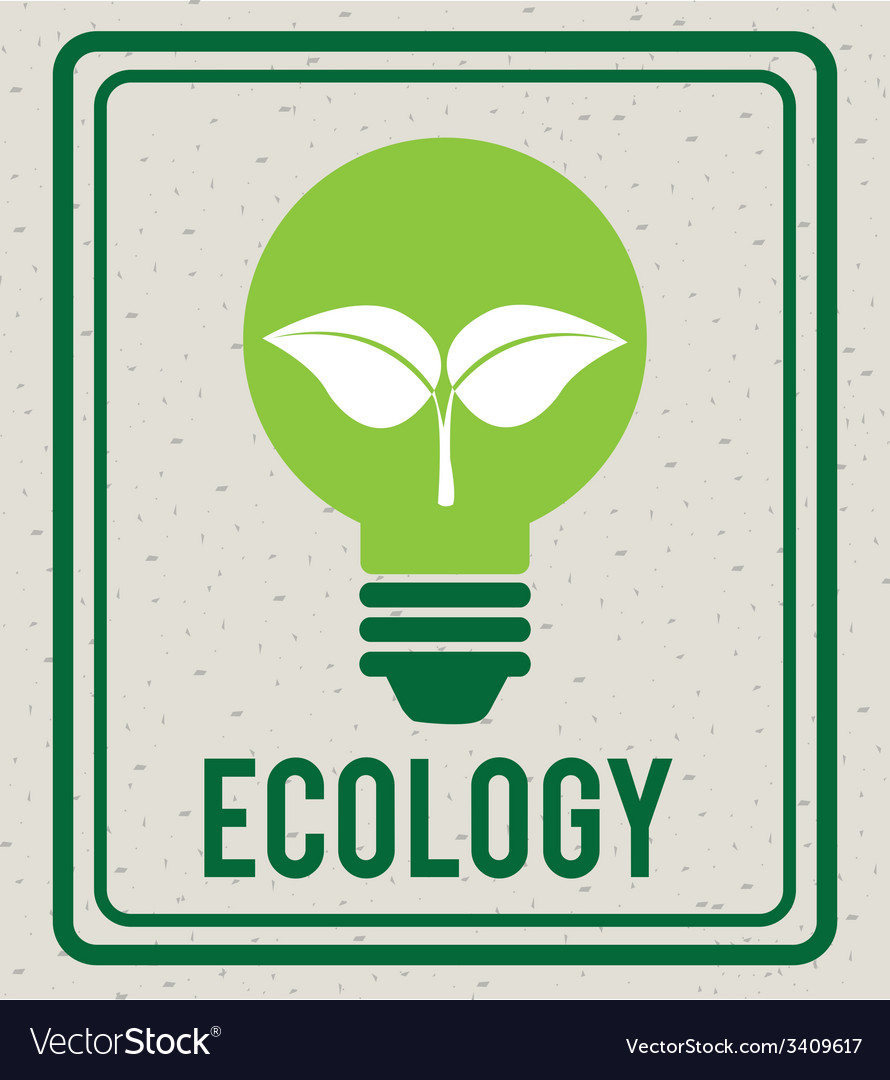Eco design vector | Price: 1 Credit (USD $1)